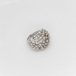 Anello di diamanti 1.18 kt