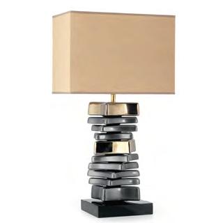 LAMPADA CAREA H CM 60