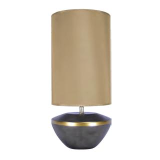 LAMPADA LUAN COLOR RAME CM 45