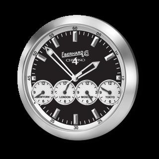 Orologio Chrono 4 Wall Clock