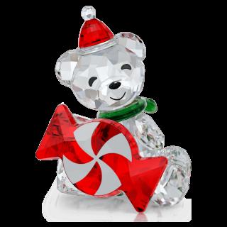 Orsetto Kris natalizio,...