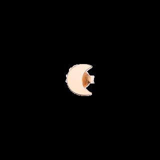 Orecchino Luna
