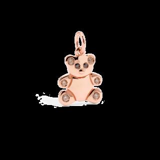 Ciondolo Orsetto Prezioso